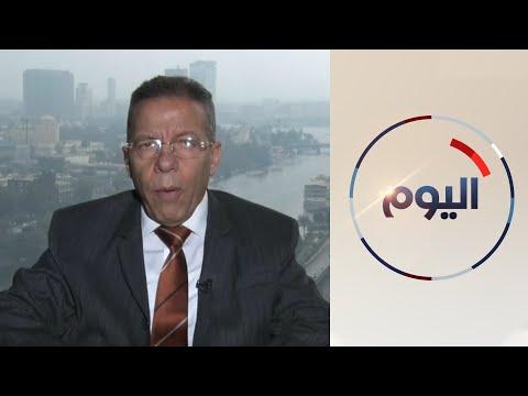الدوافع وراء استمرار تصدير الدول العربية للكوادر الطبية  - 16:59-2019 / 12 / 12