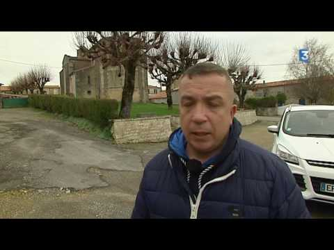 Élection présidentielle 2017 : portrait d'un maire qui parraine Marine Le Pen