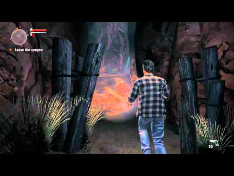 Alan Wake's American Nightmare - Episode 1 - Is this a Scary Game? |