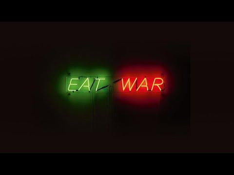 First Look: Bruce Nauman's Foreboding Neon Masterpiece