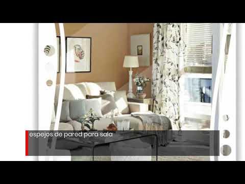 fotos de espejos decorativos para salas Un Vistazo A La Coleccin Espejos Decorativos Para Paredes