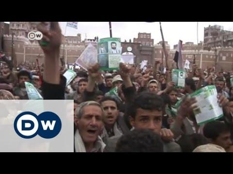 Saudi-Arabien setzt Angriffe im Jemen fort | Journal