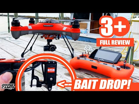 best-fishing-drone-for-2020---salt-water-proof!!!-💦🏆