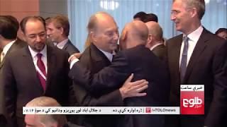 LEMAR NEWS 22 November 2018 /۱۳۹۷ د لمر خبرونه د لیندۍ ۰۱ نیته