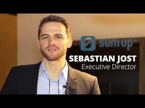 Sebastian Jost, SumUp - SEP Matching - Berlin 2015