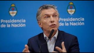 Las nuevas medidas de Macri: una por una, qué significan y a quiénes alcanzan