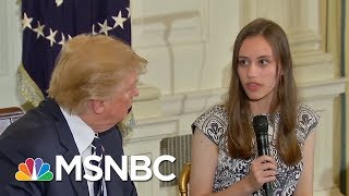 Joe: Yesterday, The White House Got It Right By Listening | Morning Joe | MSNBC