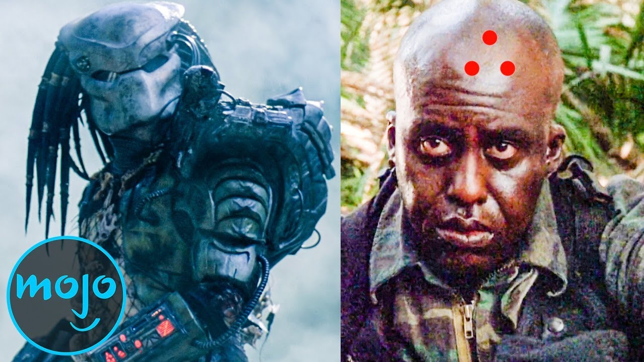 Top 10 Worst Things The Predator Has Done