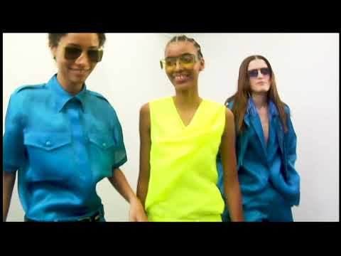 MYKITA And HELMUT LANG | Behind The Scenes