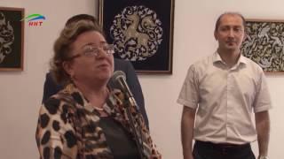 Выставка молодых ювелиров Дагестана
