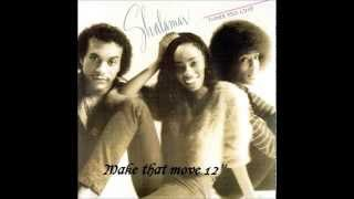 Shalamar - Make that move 12
