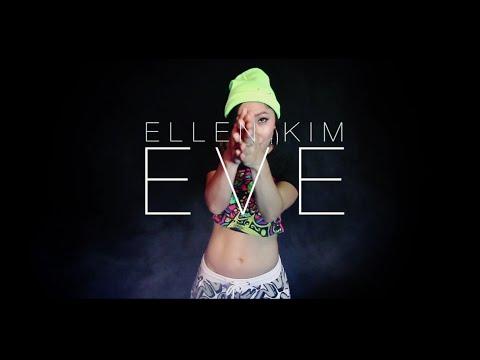 Ellen Kim | @TheRealEve 'Eve'