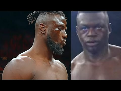Efe Ajagba vs Curtis Harper Heavyweight Boxing Talk