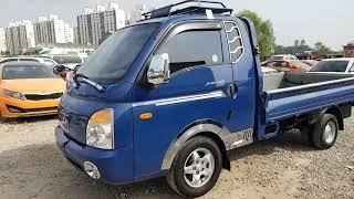 видео Новые Хендай Портер 4х4 (Hyundai Porter 4WD) купить в Ростове на Дону, Крыму, Чечне, Краснодаре