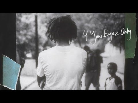 Neighbors [Extra Clean] - J. Cole