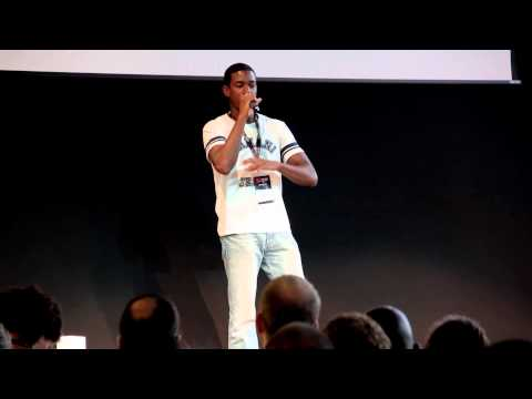 Making police Stop & Search accountable: Aaron Sonson at TEDxBrixton