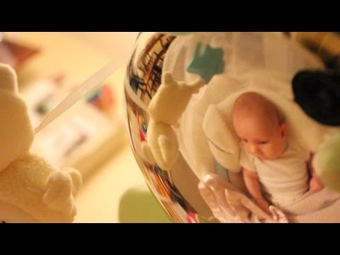 Fisher Price Cradle Swing Review