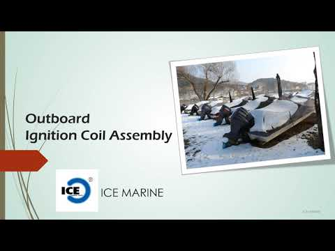 Outboard Coil Ignition