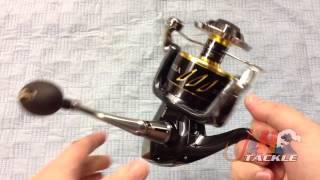 Shimano Stella SWB ST18000SWBHG Spinning Reel   J&H Tackle