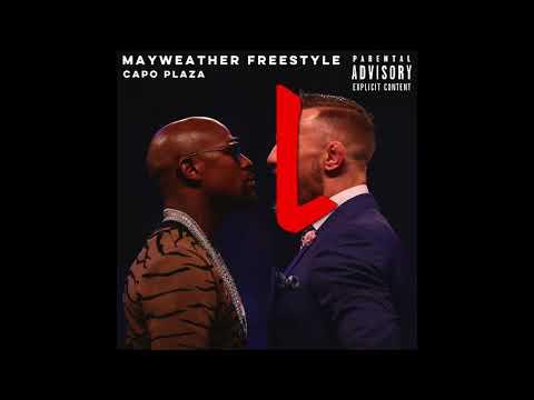 Capo Plaza – Mayweather Freestyle (Prod. AVA & Mojobeat)