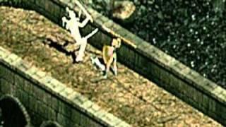 GameStar 7/98 Preview: Diablo 2