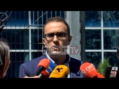 Report TV - 'Xhafaj', Bardhi dëshmon te Krimet e Rënda: Duhet dënim spektakolar për trafikantët