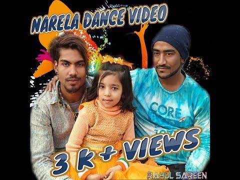 Narela dance video