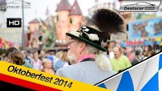 Oktoberfest 2014,  Октоберфэст 2014.(Тут мы подробно рассказываем о немецком автомобильном рынке. Осмотры, тест-драйвы, покупка авто и многое..., 2014-10-05T20:13:08.000Z)