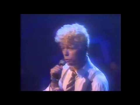 (1983) David Bowie / Sorrow