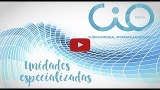 CIO Salud | Nuestras unidades especiales