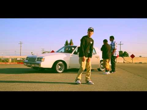 "CNG - ""Westside"" Official Music Video"