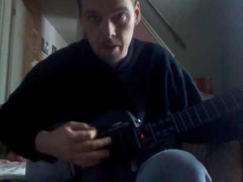 ez ag yamaha electronic guitar youtube. Black Bedroom Furniture Sets. Home Design Ideas