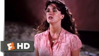 Spanglish (2004) - Get Out of the Wind! Scene (5/10) | Movieclips