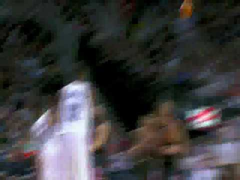 Nightly Notable (11/23/2009): Greg Oden Scored 24 Points and Added 12 Rebounds vs. Bulls
