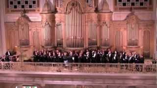 Wanamaker Organ Day 2012 - America the Beautiful