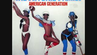 Ritchie Family  -  American Generation