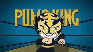 Puma King regresa a Tijuana con =AAA=