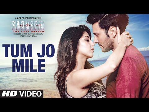 Tum Jo Mile Video Song | Armaan Malik | SAANSEIN | Rajneesh Duggal, Sonarika Bhadoria