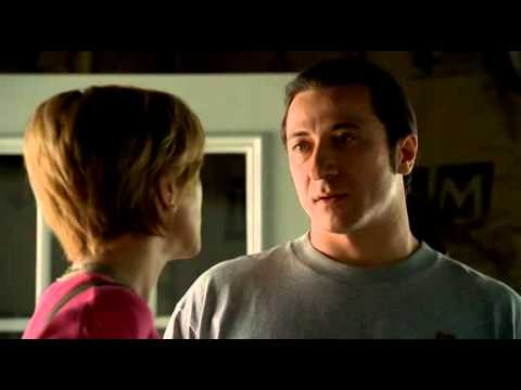 The Sopranos - Furio And Carmela Share An Intimate Moment