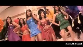 Jahan Teri Yeh Nazar Hai   Amitabh Bachchan   Shah Rukh Khan   HD