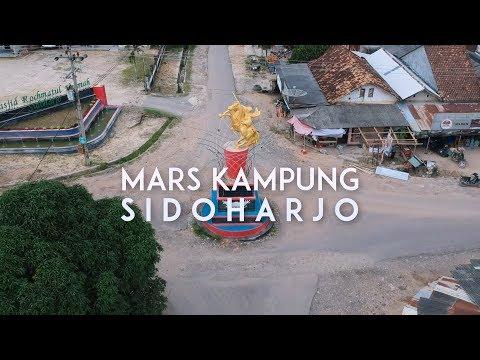 Mars Kampung Sidoharjo