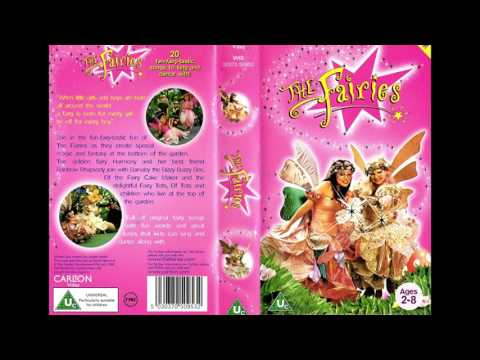 The Fairies  Theme Tune 1999
