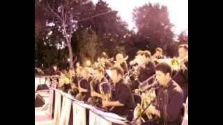 Download Big Band da Escola de Jazz do Barreiro - Bernie's Tune MP3 song and Music Video