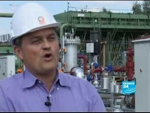 La géothermie de masse, l'énergie du futur ?