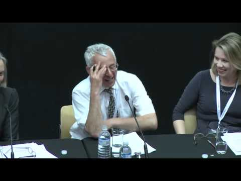 Q&A Panel: Voiceless - 2011 Animal Law Lecture Series