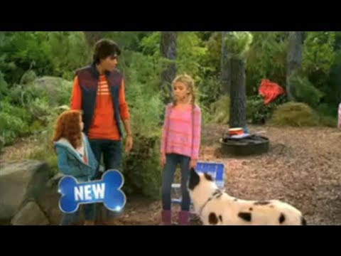 Stan Runs Away - Dog With A Blog - Disney Channel Official ...