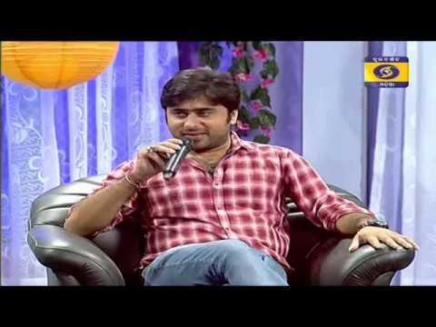 Abhijit Mishra odia singer in Hello Odisha
