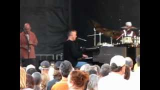 Bruce Hornsby - The Way It Is @ Three Rivers Arts Fest - Pittsburgh, PA