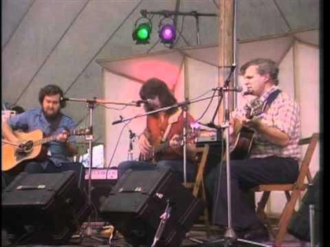 Doc & Merle Watson - Smoke, Smoke, Smoke That Cigarette! (live)