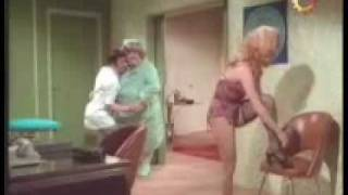 Los Doctores Las Prefieren Desnudas - 1973, Momentos 01